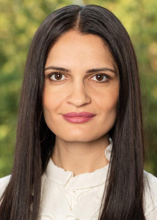 Portrait Sladjana Andric 5X7 Ls 2019